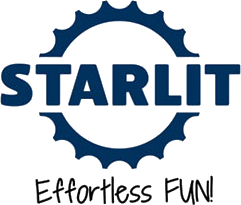 Starlit – Effortless Fun
